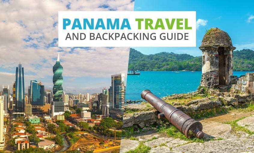 A collection of Panama travel and backpacking resources including Panama travel, entry visa requirements, employment for backpackers, and Spanish phrasebook.