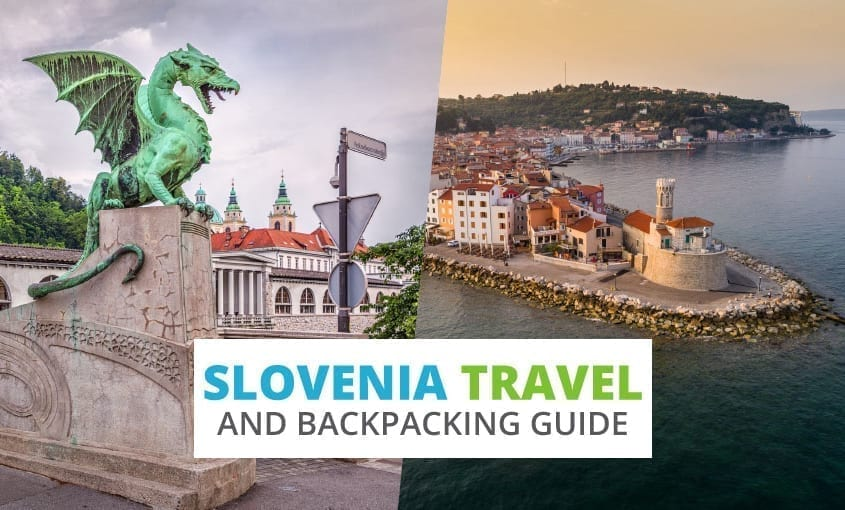 A collection of Slovenia travel and backpacking resources including Slovenia travel, entry visa requirements, employment for backpackers, and Slovene phrasebook.