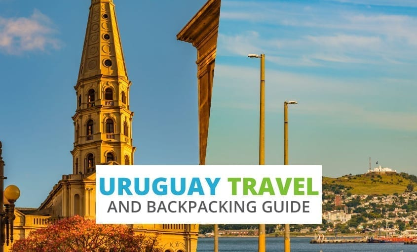 A collection of Uruguay travel and backpacking resources including Uruguay travel, entry visa requirements, employment for backpackers, and Spanish phrasebook.