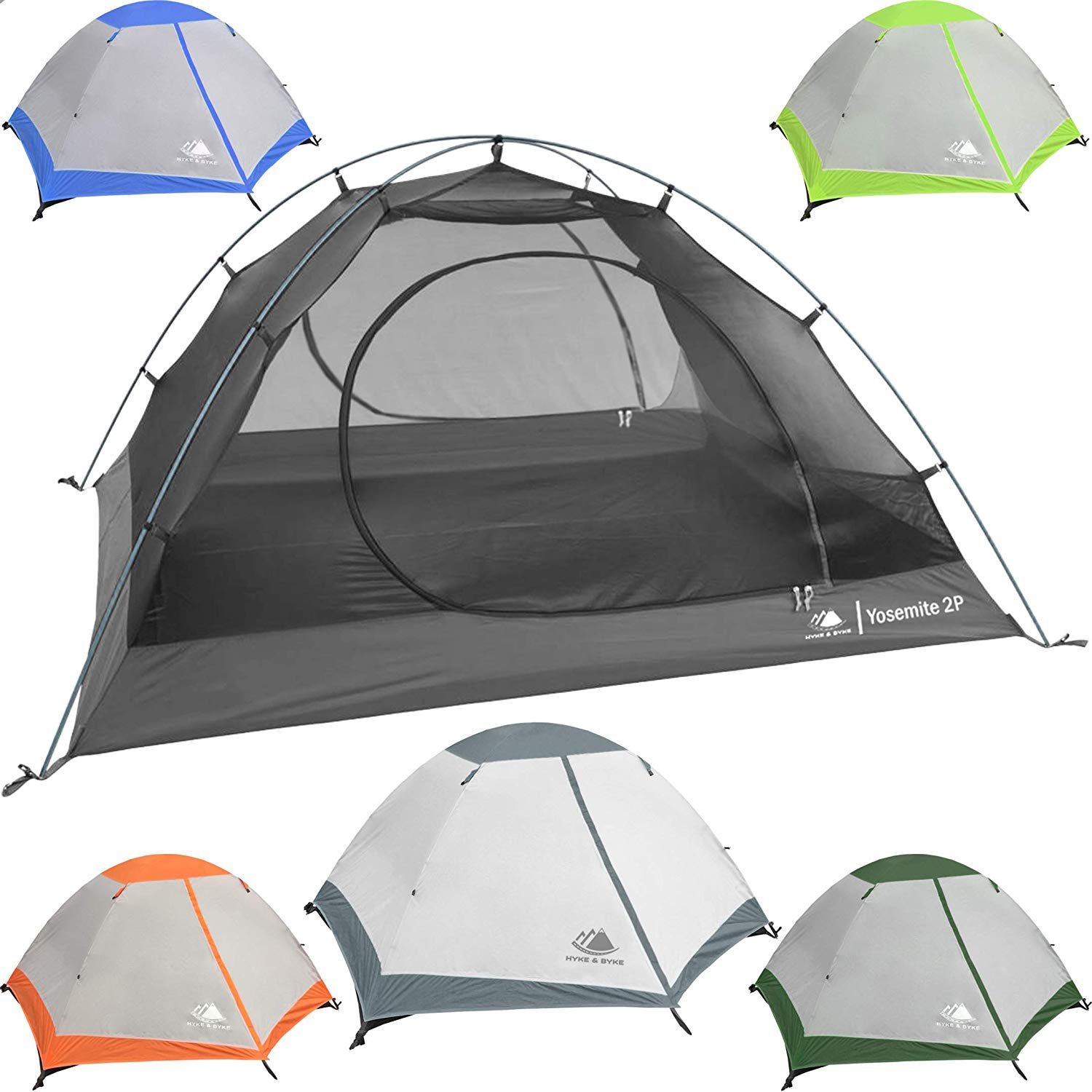 The Best Backpacking Tent Under $100 - The Backpacking Site